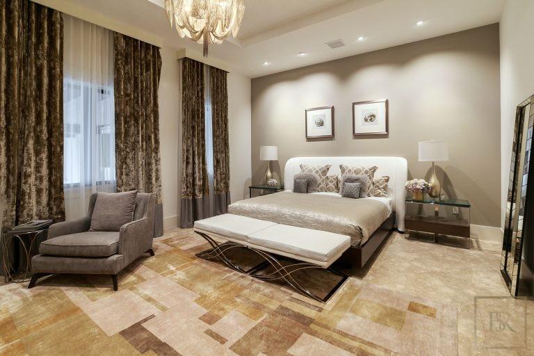 Luxury home, house, villa, property Miami USA for sale