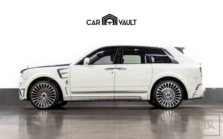 2020 Rolls-Royce CULLINAN United Arab Emirates for sale For Super Rich