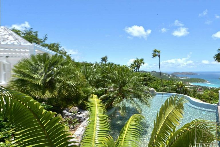 Villa L' Adrech - Lurin, St Barth / St Barts photo for sale For Super Rich