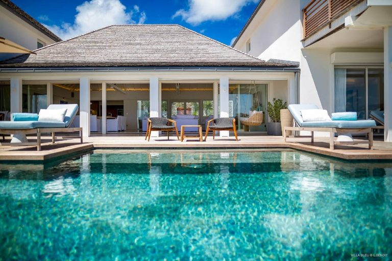 Luxury home, house, villa, property St Barth - Grand Cul de Sac St Barth St. Barthélemy for rent holiday