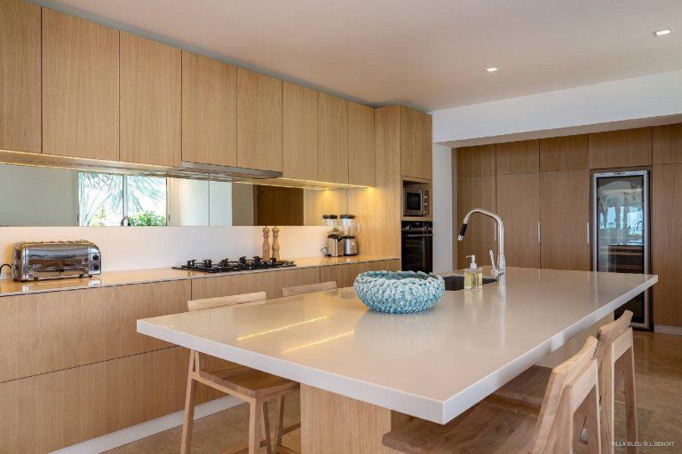 Villa Aqua 6 BR - Grand Cul de Sac, St Barth / St Barts photos rental For Super Rich