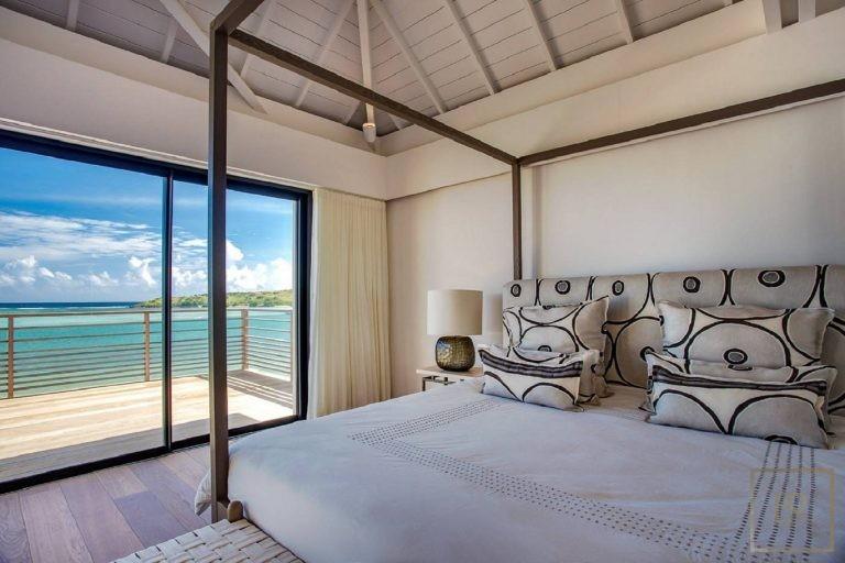Villa Aqua 6 BR - Grand Cul de Sac, St Barth / St Barts image rental For Super Rich
