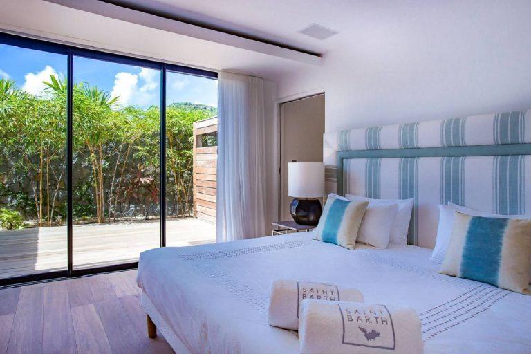 Villa Aqua 6 BR - Grand Cul de Sac, St Barth / St Barts search rental For Super Rich