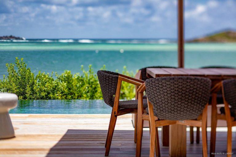 Villa Aqua 6 BR - Grand Cul de Sac, St Barth / St Barts value rental For Super Rich