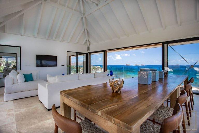 Villa Athena - Anse des Cayes, Barth / St barts Villa Athena for sale For Super Rich