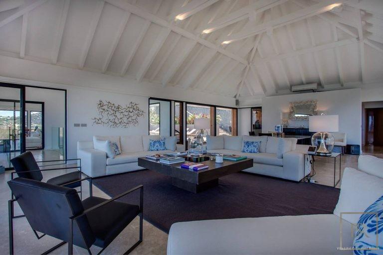 Villa Athena - Anse des Cayes, Barth / St barts buy for sale For Super Rich
