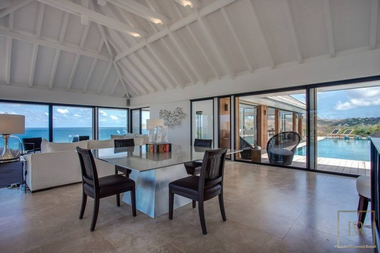 Villa Athena - Anse des Cayes, Barth / St barts search for sale For Super Rich