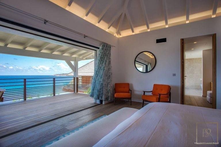 Villa Athena - Anse des Cayes, Barth / St barts price for sale For Super Rich