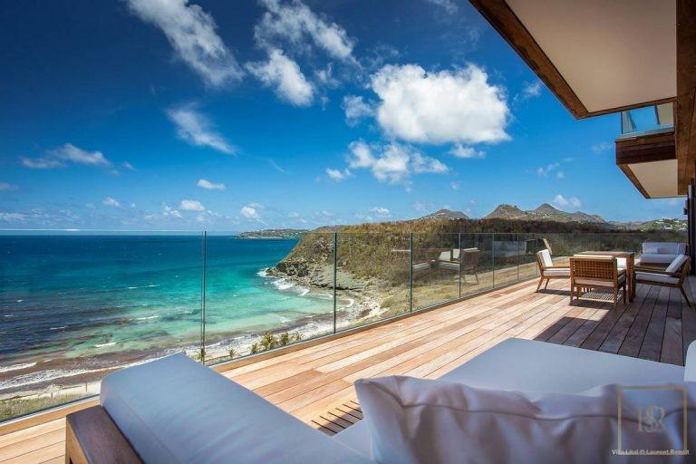 Villa Athena - Anse des Cayes, Barth / St barts deal for sale For Super Rich