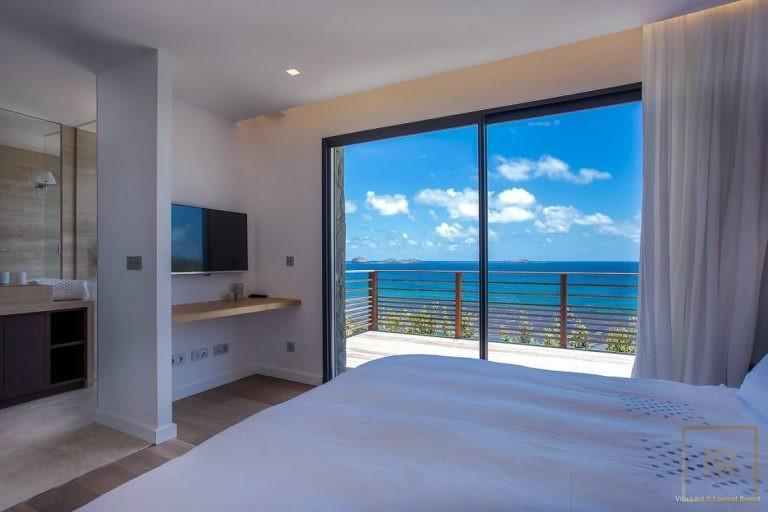 Villa Athena - Anse des Cayes, Barth / St barts prix for sale For Super Rich