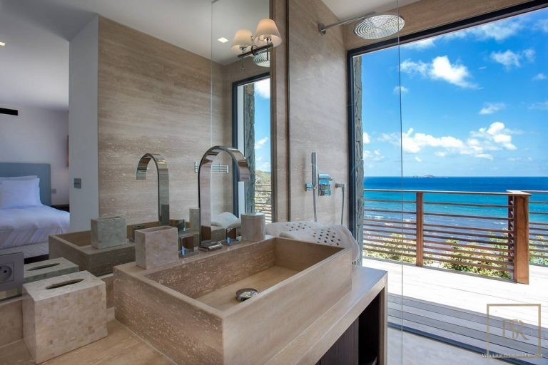 Villa Athena - Anse des Cayes, Barth / St barts ads for sale For Super Rich