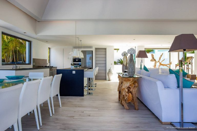 Villa Avenstar 5 BR - Camaruche, St Barth / St Barts Avenstar rental For Super Rich
