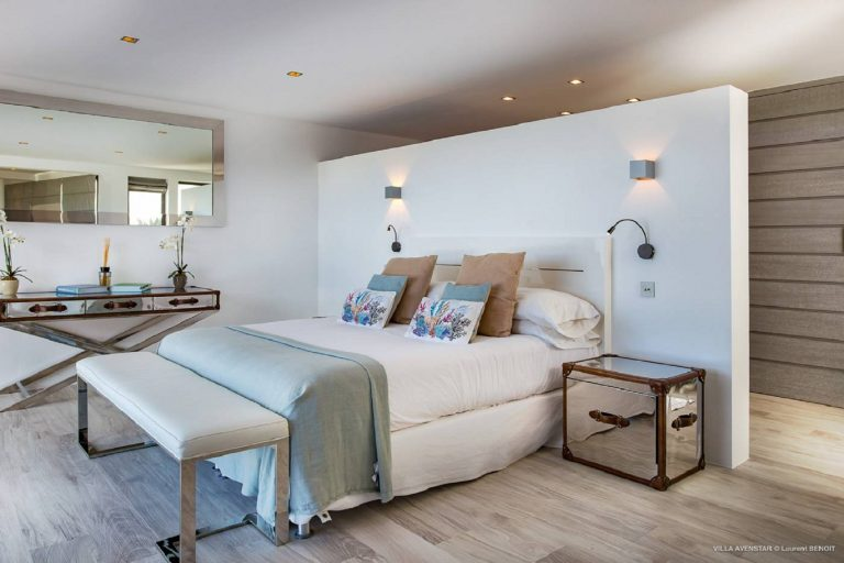 Villa Avenstar 5 BR - Camaruche, St Barth / St Barts available rental For Super Rich