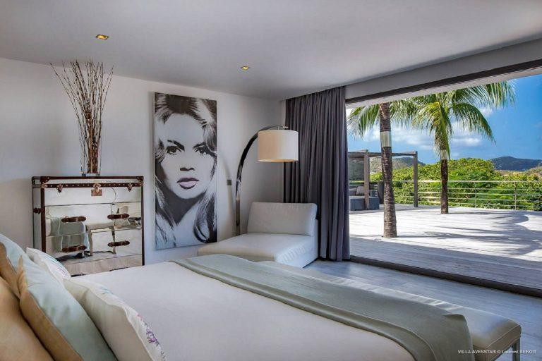Villa Avenstar 5 BR - Camaruche, St Barth / St Barts vacation rental For Super Rich