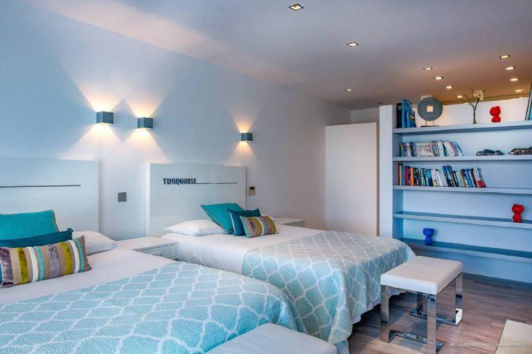 Villa Avenstar 5 BR - Camaruche, St Barth / St Barts search rental For Super Rich