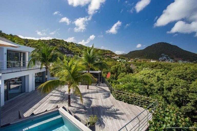 Villa Avenstar 5 BR - Camaruche, St Barth / St Barts property rental For Super Rich