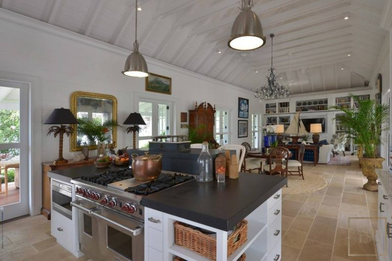 Ultra luxury property St Barth - Lorient St Barth St. Barthélemy for sale