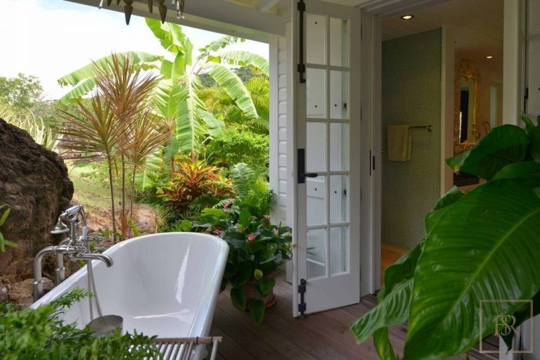 Ultra luxury house St Barth - Lorient St Barth St. Barthélemy for sale