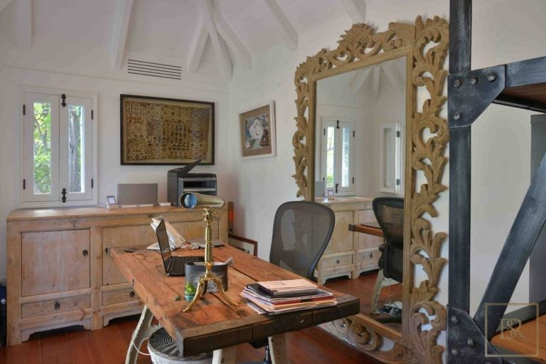 For super rich buy ultra luxury villa St Barth - Lorient St Barth St. Barthélemy for sale