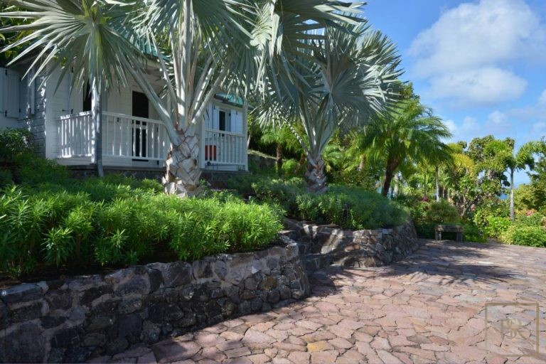 For super rich buy most expensive real estate St Barth - Lorient St Barth St. Barthélemy for sale