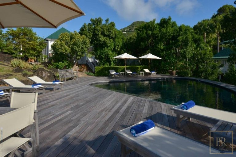 For super rich luxury homes, houses, properties, villas St Barth - Lorient St Barth St. Barthélemy for sale