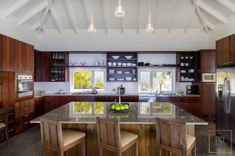 Villa Bellissima - Lurin, St Barth / St Barts luxury for sale For Super Rich