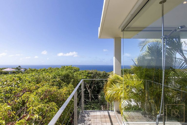 Villa Bellissima - Lurin, St Barth / St Barts deal for sale For Super Rich