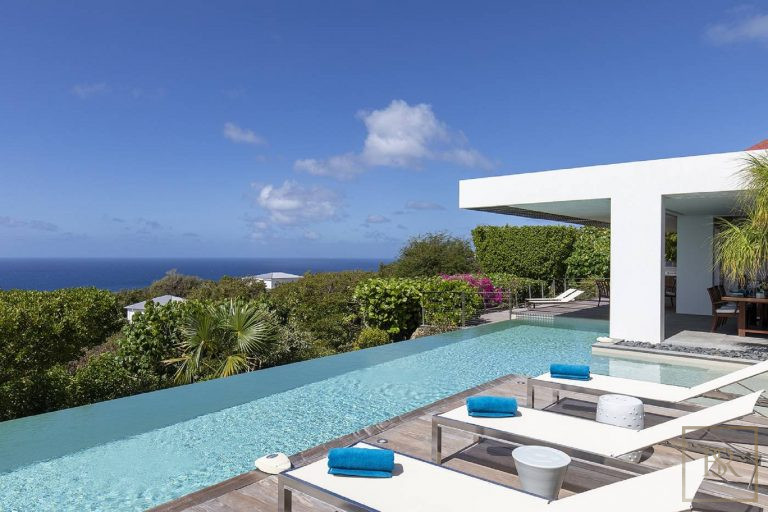 Villa Bellissima - Lurin, St Barth / St Barts available for sale For Super Rich