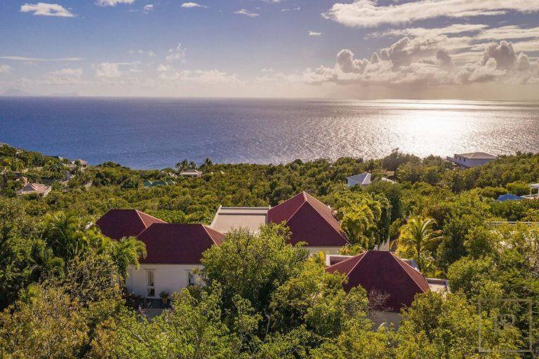 Villa Bellissima - Lurin, St Barth / St Barts buy for sale For Super Rich