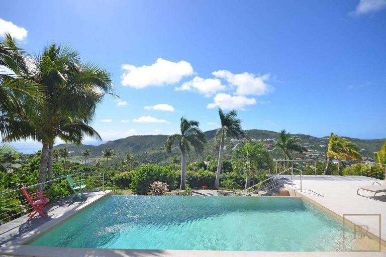 Villa Belle Vue - St.Jean, St Barth / St Barts available for sale For Super Rich