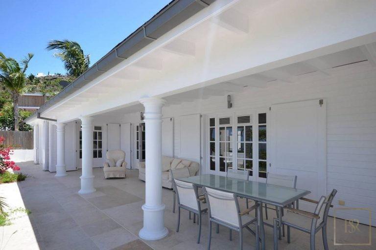 Villa Belle Vue - St.Jean, St Barth / St Barts price for sale For Super Rich