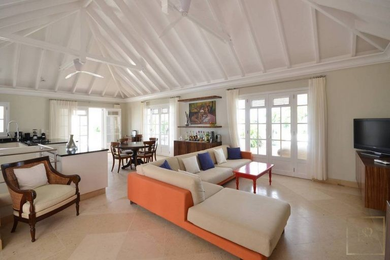 Villa Belle Vue - St.Jean, St Barth / St Barts Classified ads for sale For Super Rich