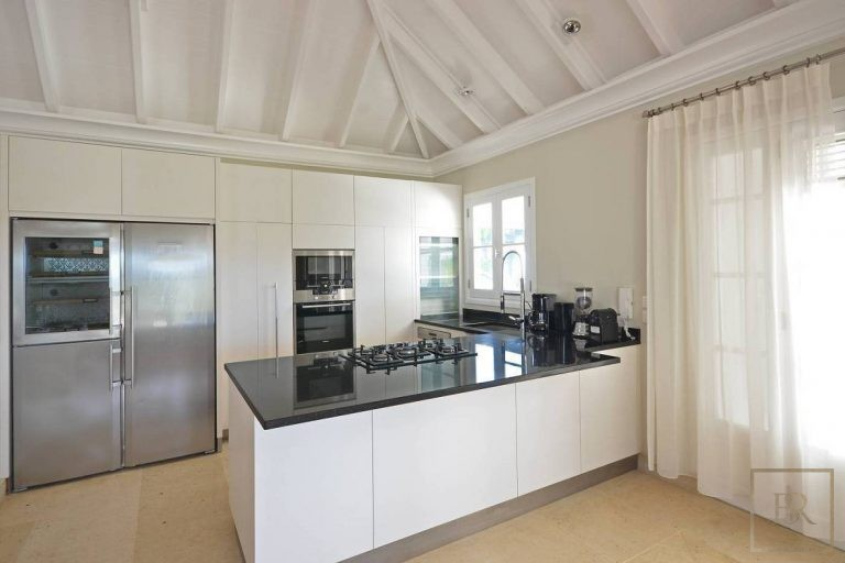 Villa Belle Vue - St.Jean, St Barth / St Barts top for sale For Super Rich