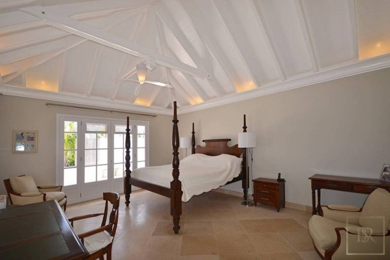 Villa Belle Vue - St.Jean, St Barth / St Barts real estate for sale For Super Rich