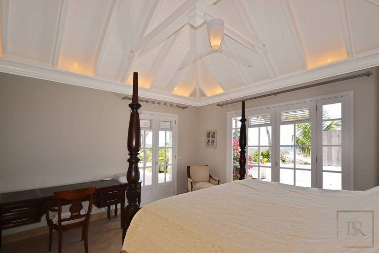 Villa Belle Vue - St.Jean, St Barth / St Barts luxury for sale For Super Rich