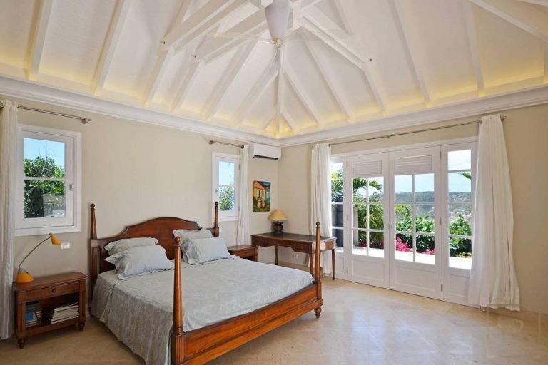 Villa Belle Vue - St.Jean, St Barth / St Barts expensive for sale For Super Rich
