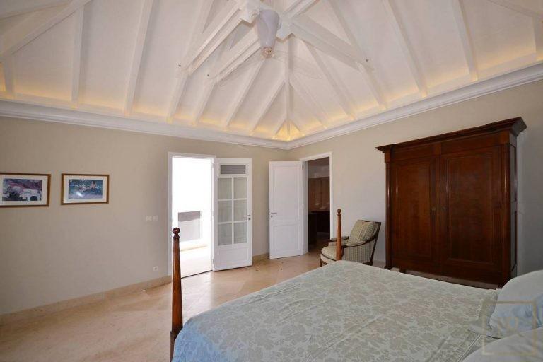 Villa Belle Vue - St.Jean, St Barth / St Barts exclusive for sale For Super Rich
