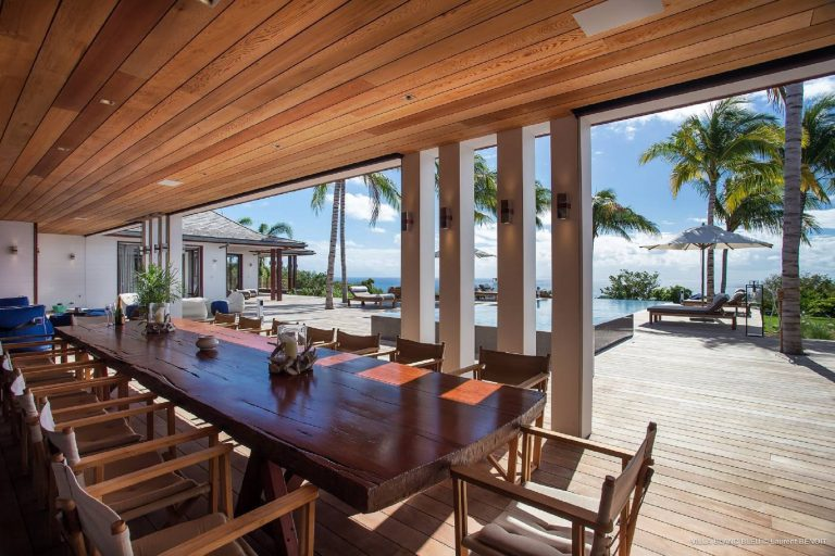 Ultra luxury property St Barth - Gouverneur St Barth St. Barthélemy for rent holiday
