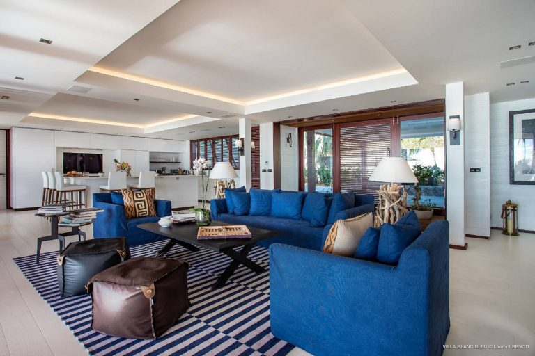 Ultra luxury properties St Barth - Gouverneur St Barth St. Barthélemy for rent holiday