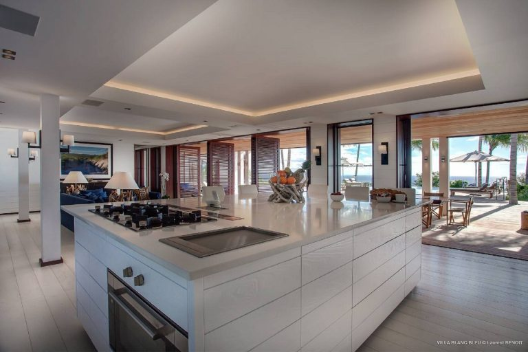 Ultra luxury home St Barth - Gouverneur St Barth St. Barthélemy for rent holiday