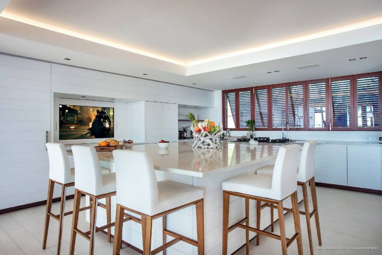 Ultra luxury house St Barth - Gouverneur St Barth St. Barthélemy for rent holiday