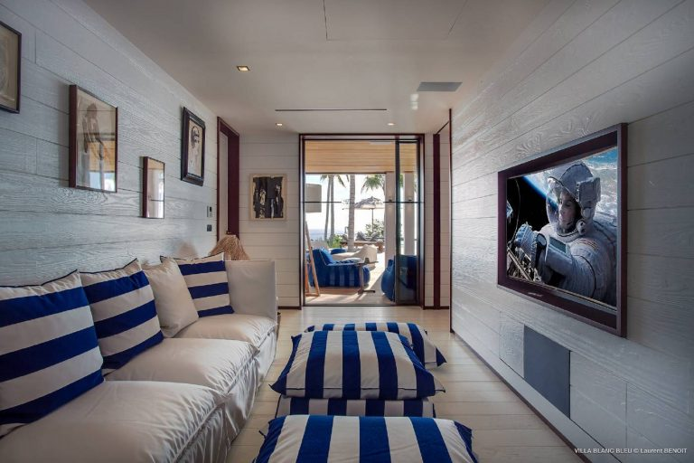 Ultra luxury prestigious villas St Barth - Gouverneur St Barth St. Barthélemy for rent holiday