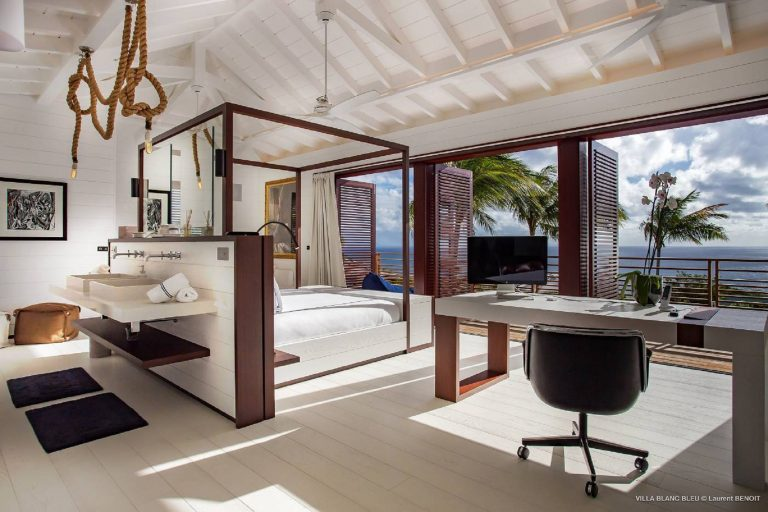 For super rich ultra luxury real estate St Barth - Gouverneur St Barth St. Barthélemy for rent holiday