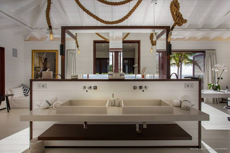 For super rich very expensive villas St Barth - Gouverneur St Barth St. Barthélemy for rent holiday