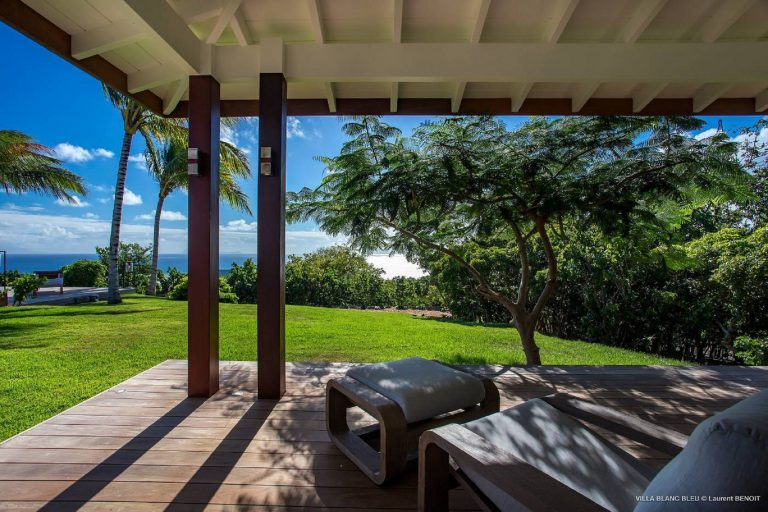 Most expensive luxury villa St Barth - Gouverneur St Barth St. Barthélemy for rent holiday