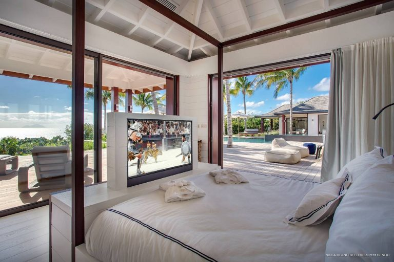 For super rich luxury real estate St Barth - Gouverneur St Barth St. Barthélemy for rent holiday