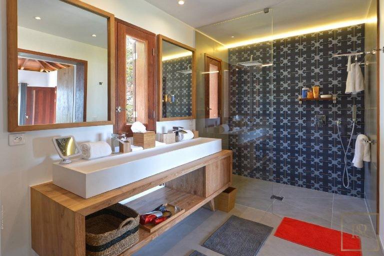 Villa Danse du Soleil 5 BR - Devé, St Barth / St Barts price rental For Super Rich