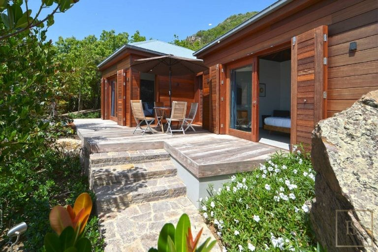 Most expensive luxury villa St Barth - Devé St Barth St. Barthélemy for rent holiday