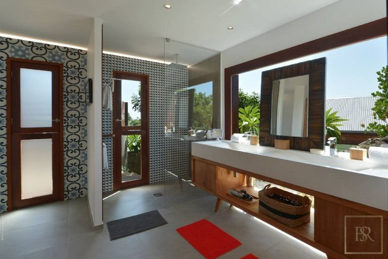 Luxury homes, houses, villas, properties St Barth - Devé St Barth St. Barthélemy for rent holiday