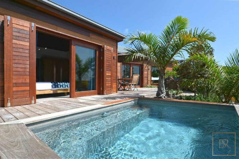 For super rich luxury real estate St Barth - Devé St Barth St. Barthélemy for rent holiday